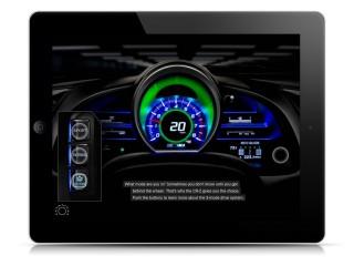 CR-Z App