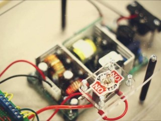 DIY: Physical Computing at Play