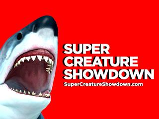 Super Creature Showdown