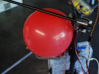 Balloon Test