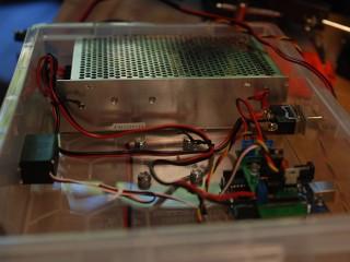 Controller Box Wiring