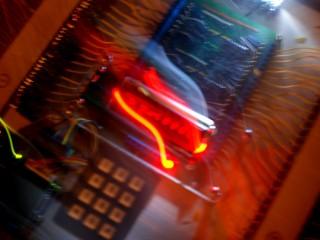 Shift resistor breakout board