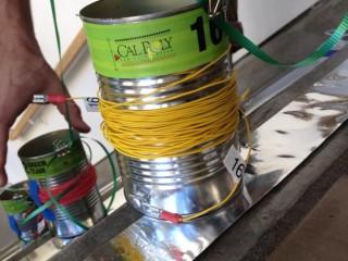 Tin Can Circuit