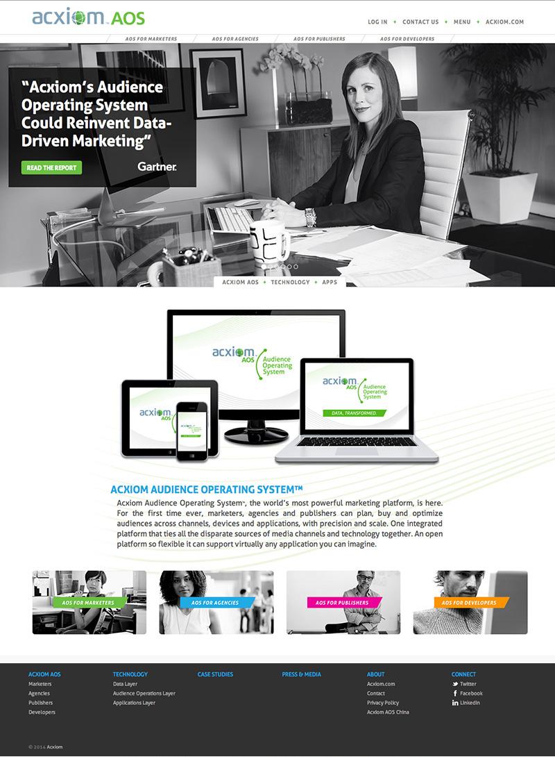 AOS Website