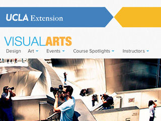 UCLAx Website