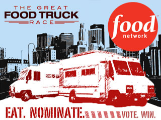 Foodtruck Race