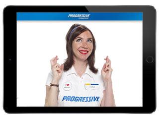 Progressive App