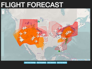 Flight Forecast
